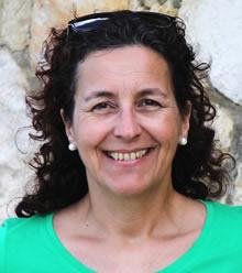 Silvia Bleier