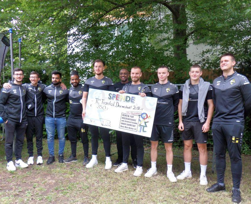 FC Frontal Darmstadt 2018 e.V.