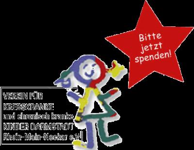 """Link """"Jetzt Spenden"""""""