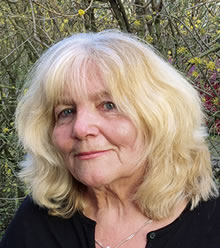 Helga Näfe